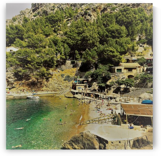 Mallorca   R by AttoGraphy