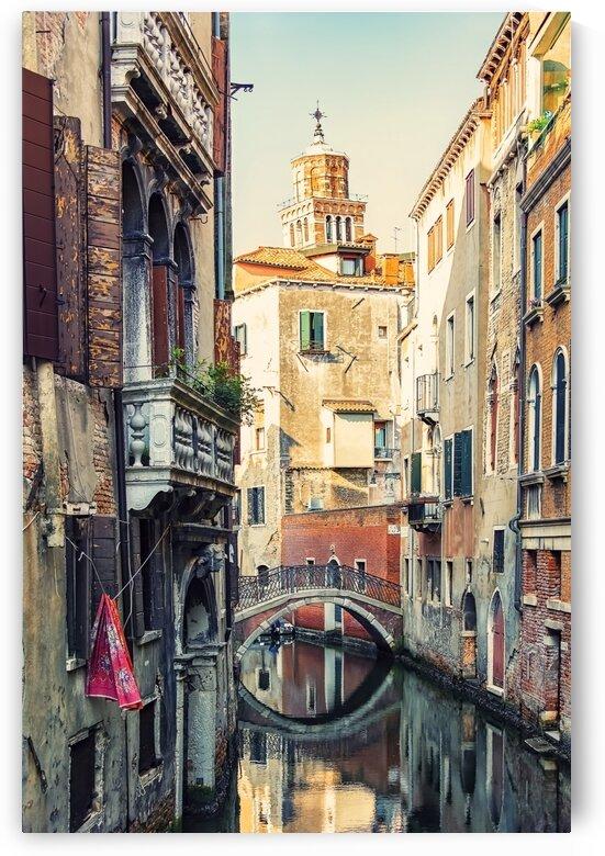 Venice city by Manjik Pictures
