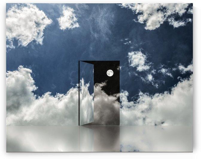 Event Horizon by 1x