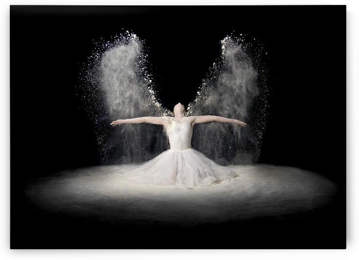 Flour Wings by Pauline Pentony BA by 1x