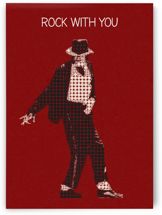 Rock With You  Michael Jackson by Gunawan Rb