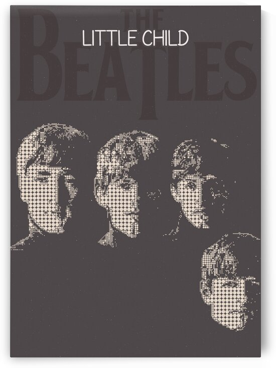 Little Child   the Beatles by Gunawan Rb
