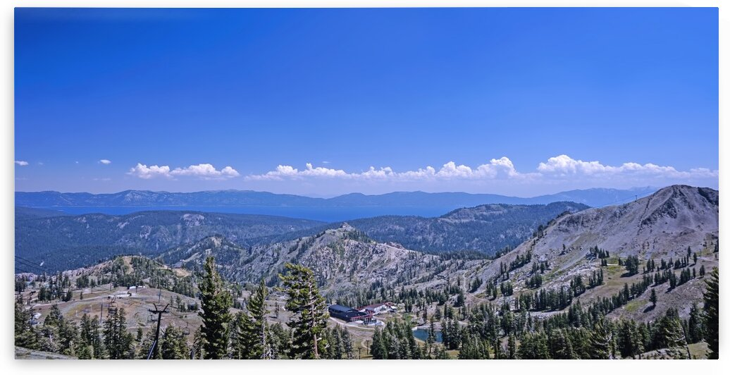 Back Country California by 360 Studios