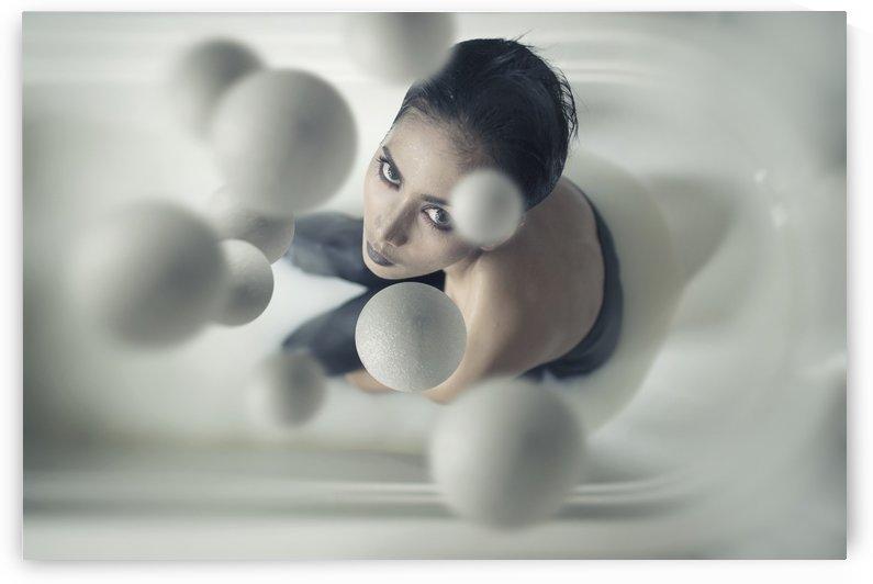 Milky Balls by 1x