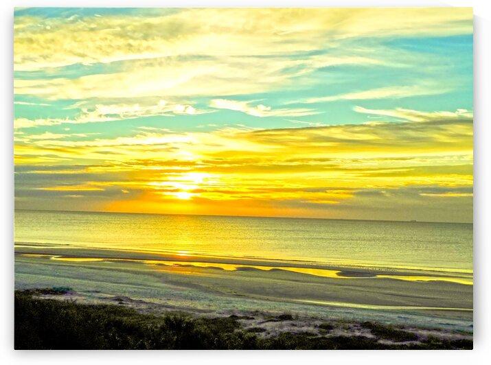 Sunrise in the Carolinas by 360 Studios