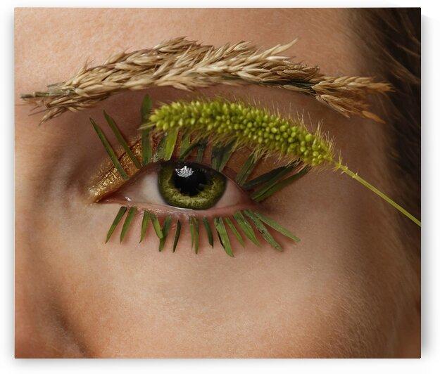 Natural Beauty II by Artmood Visualz