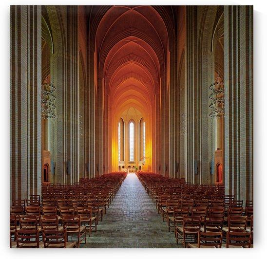 holy light by 1x