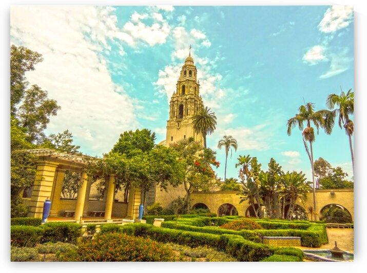 Balboa Park San Diego by 360 Studios