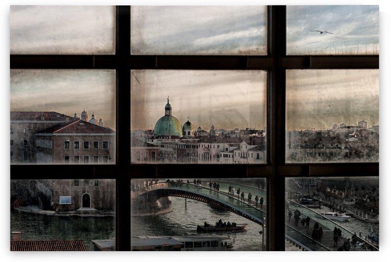 Venice Window by 1x