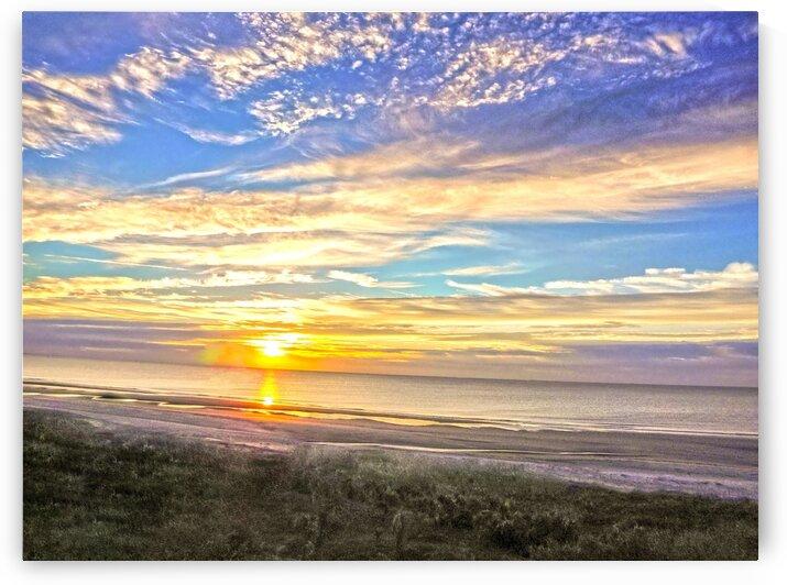 Carolina Sunrise by 360 Studios