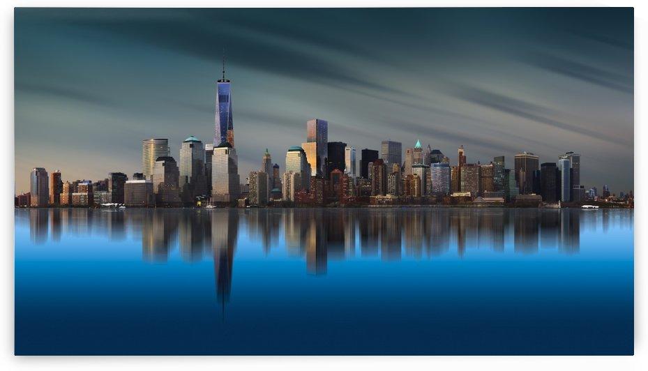 New York World Trade Center 1 by 1x