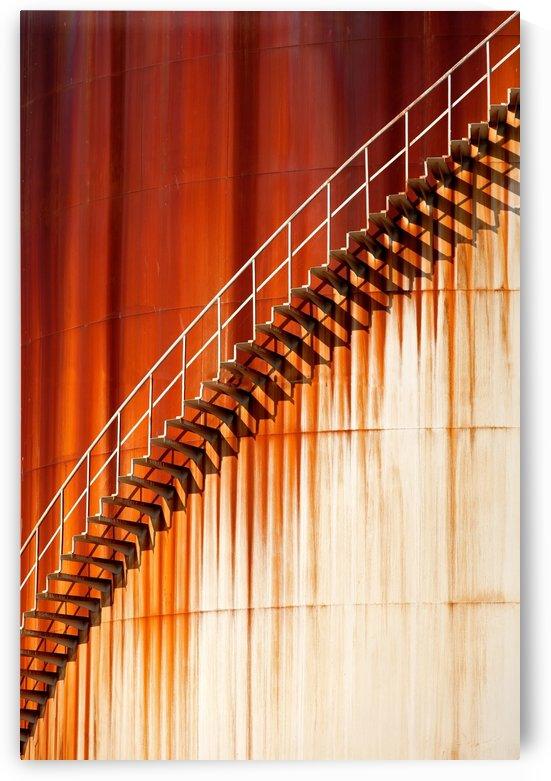 Art stairways ... by Marco Zeeman  by 1x