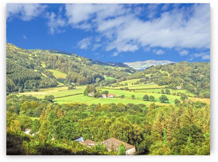 Beautiful Wales by 360 Studios