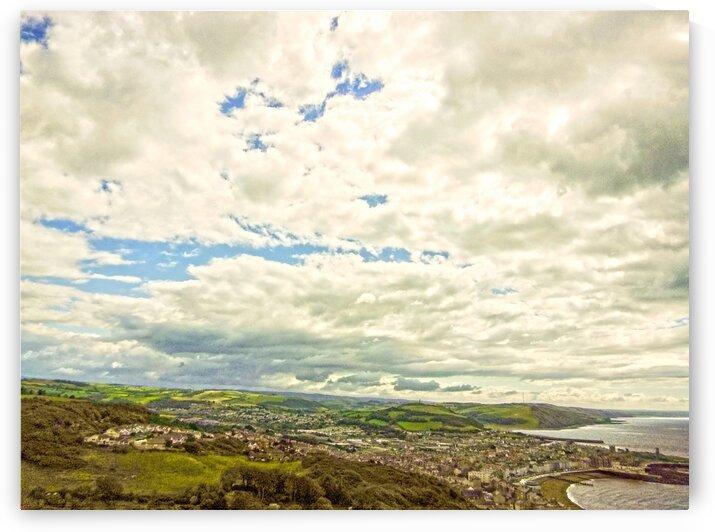 Aberystwyth Wales by 360 Studios