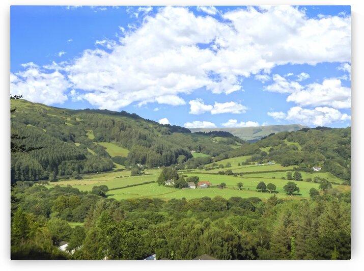 Wonderful Wales by 1North