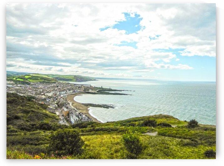 Wondrous Aberystwyth 5 of 5 by 1North