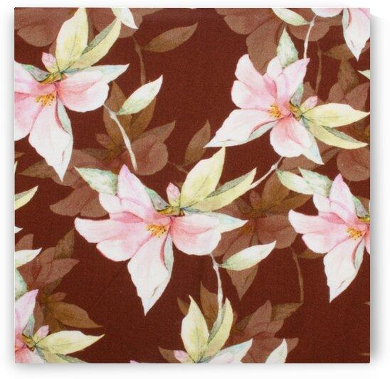 Magnolia – Brown by Mutlu Topuz