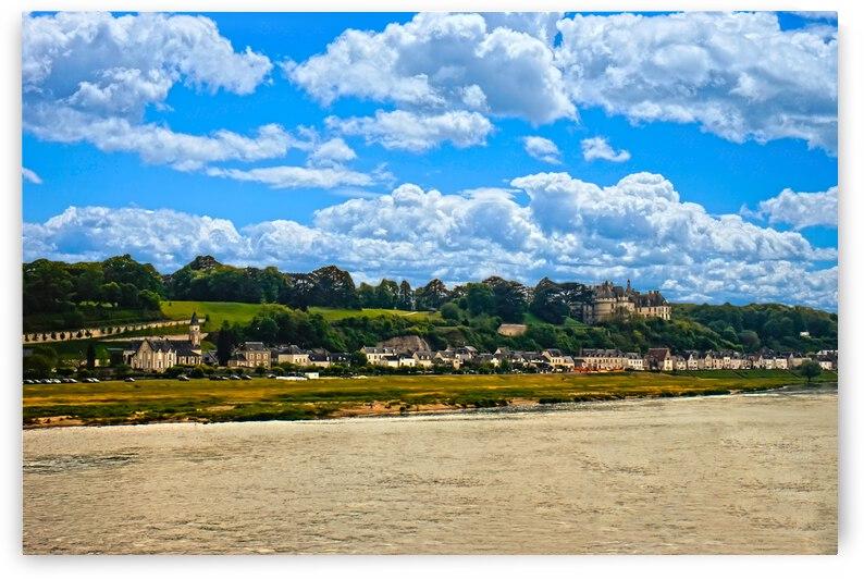 Centre Val de Loire  France by 360 Studios