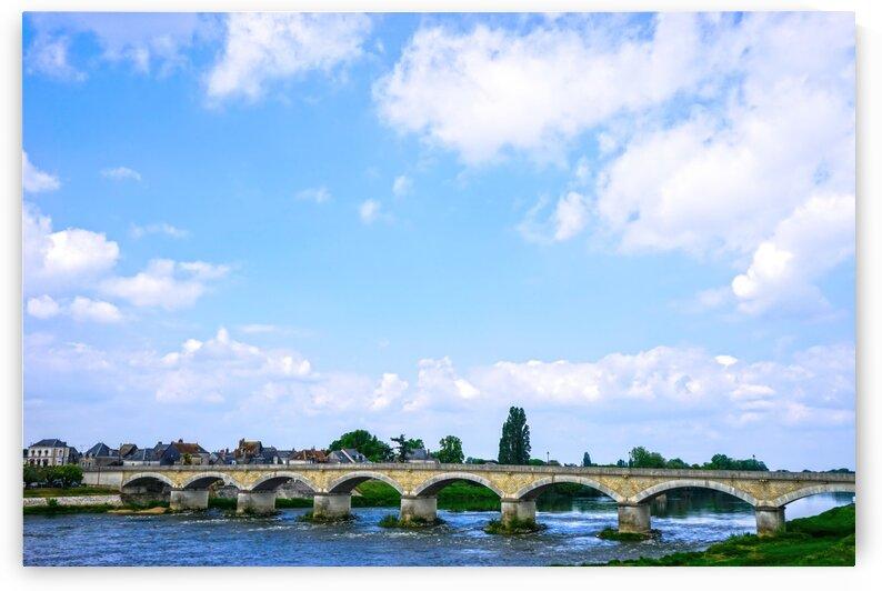 Centre Val de Loire  France by 1North