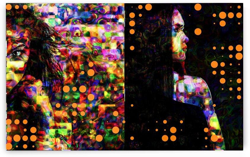 Gaya girls by Jean-Francois Dupuis