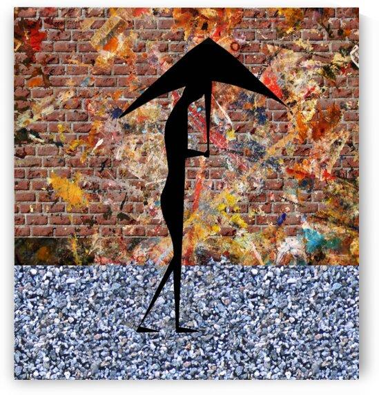 Parapluie Umbrella by Createm
