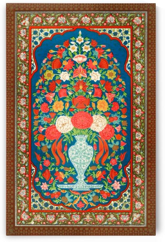 19th Century Grammar of Ornament by Mutlu Topuz