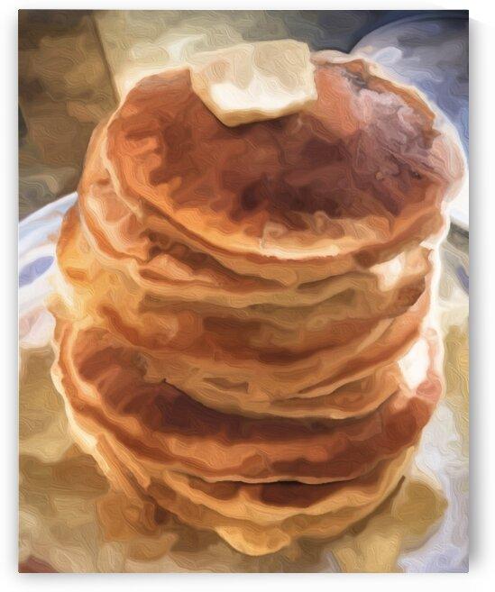Pancakes by Susan C