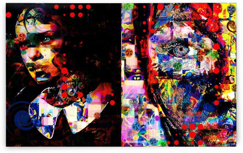 Pop muse 2 by Jean-Francois Dupuis