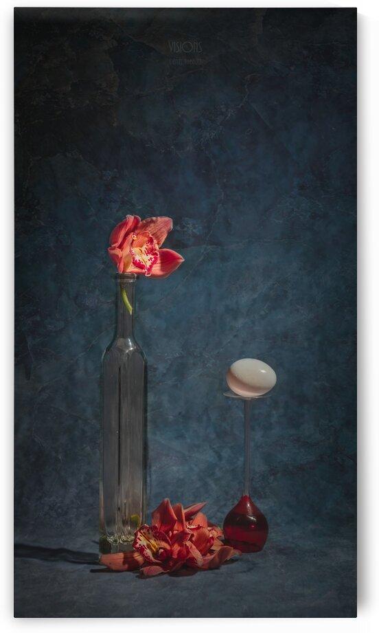 Etude Zen 3n by Daniel Thibault artiste-photographe