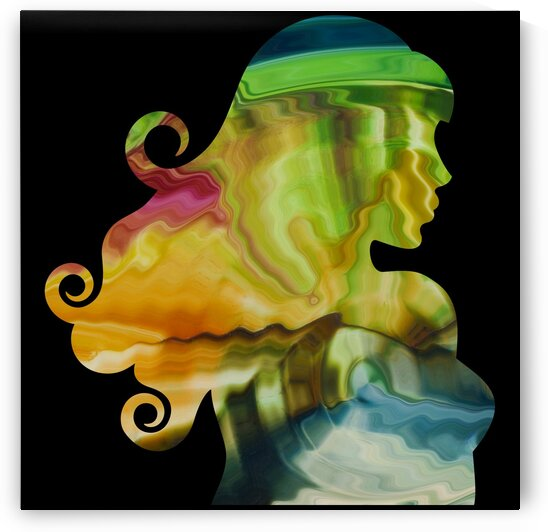 Opale by Carole Ledoux Creations Cl