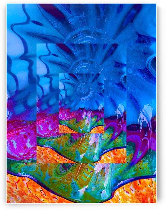 AURORA by Lisa Joy Newcomb