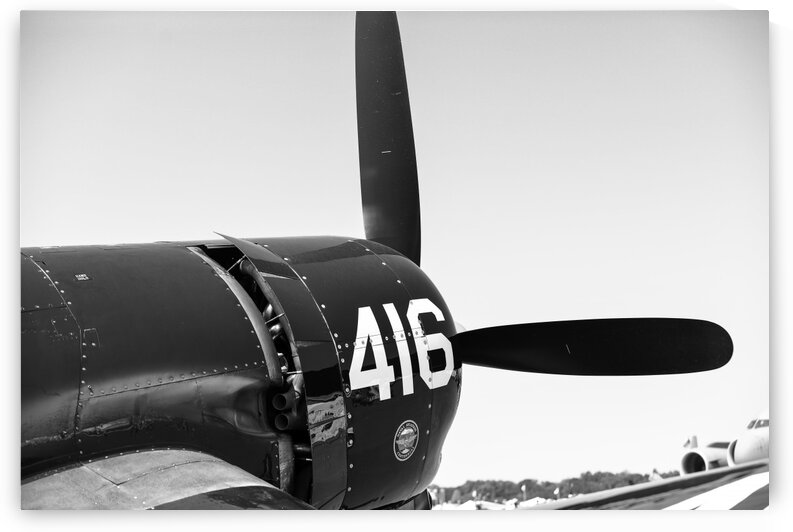 Corsair 9072 by Rob Clements