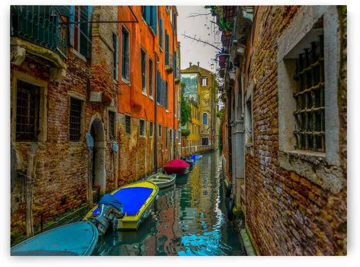 Venice 4208 by Rob Clements
