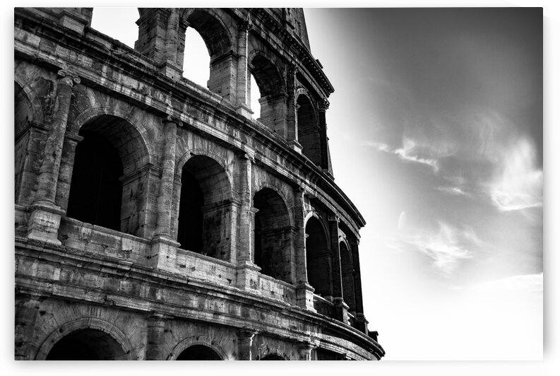 Rome 4051 by Rob Clements