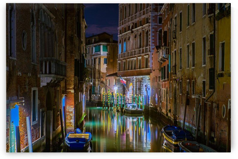 Venice 4377 by Rob Clements