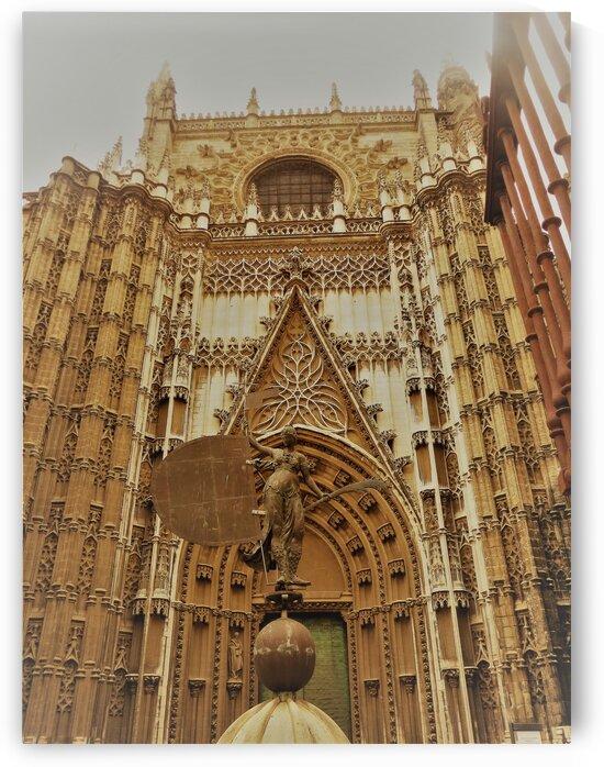 Sevilla  2 by AttoGraphy