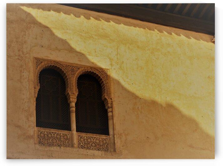 Granada  8 by AttoGraphy