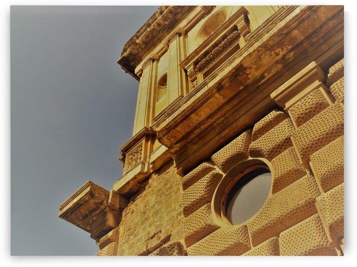 Granada  6 by AttoGraphy