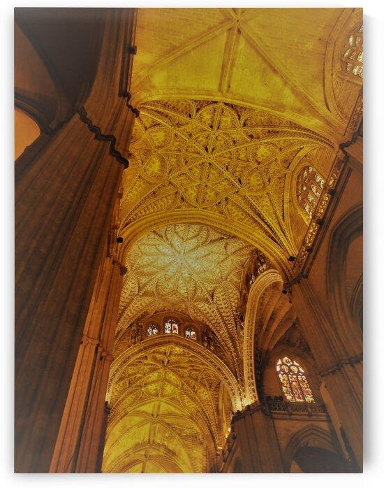 Sevilla  8 by AttoGraphy