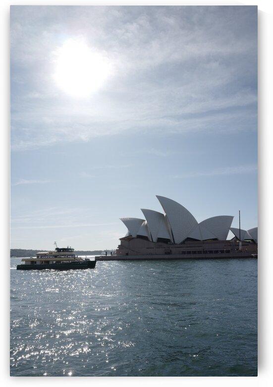 The winner is Sydney by Wowey
