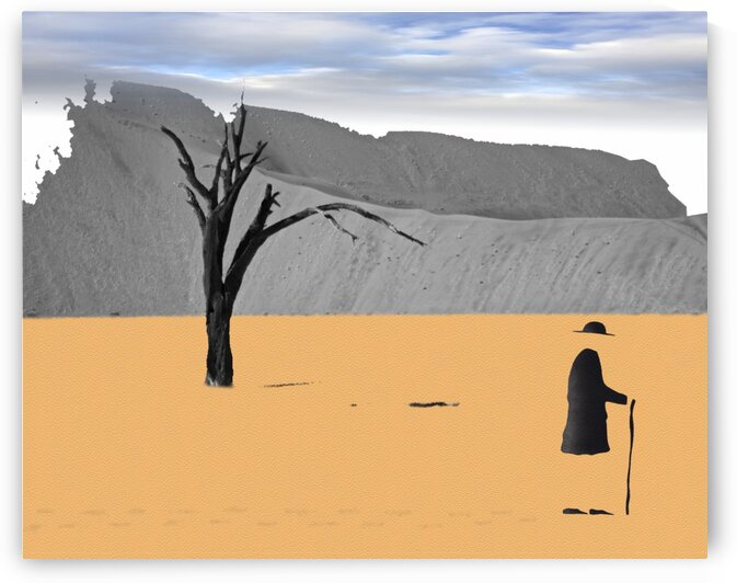 Desert by Createm