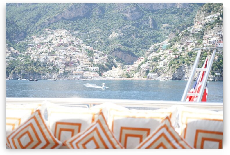 Life on a Superyacht by Wowey