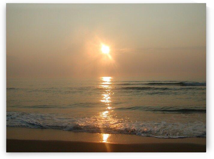 Atlantic ocean sunrise 4 by by Tara