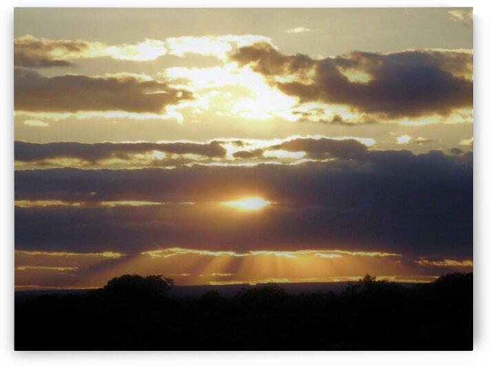 Heavens Rays 2 by by Tara
