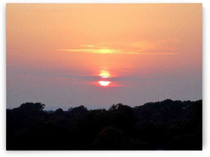 Sunset by by Tara