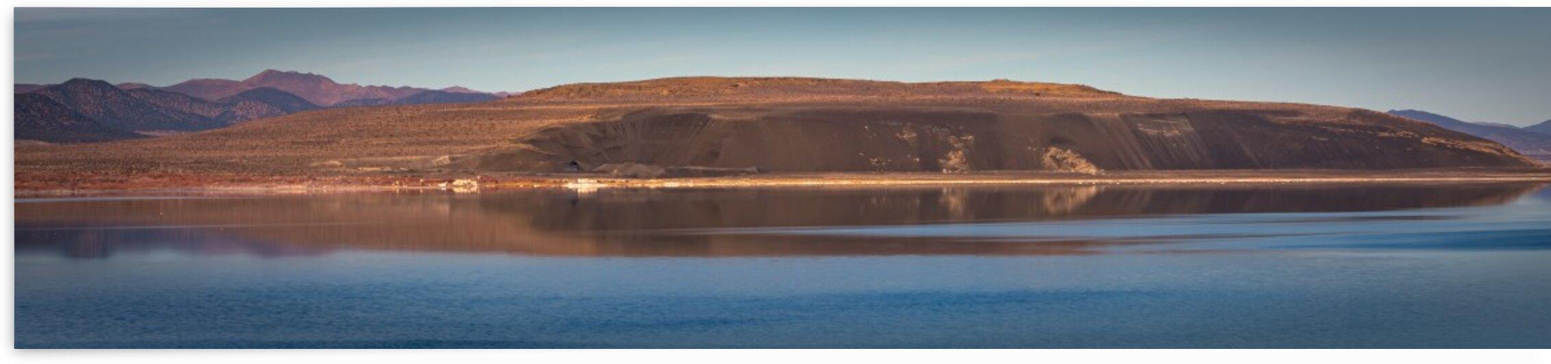 Mono Lake HDR Pano by Nicholas