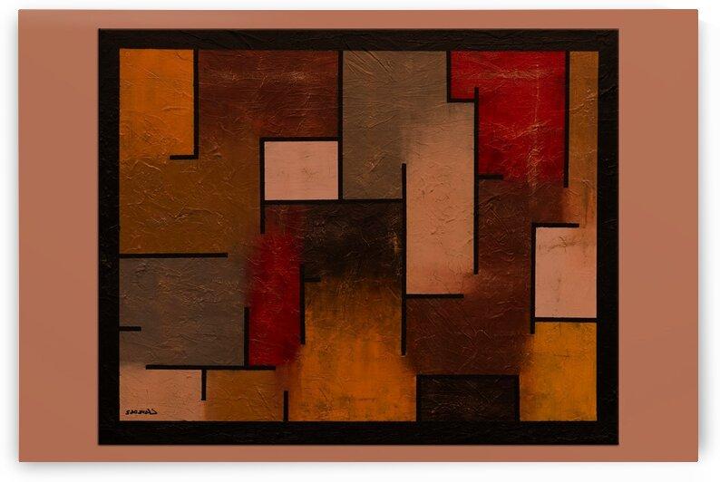 Squares by Abraham Mashinsky