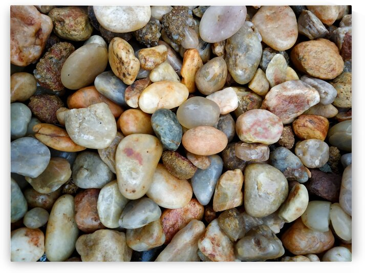 Beach Stones by rizu_designs