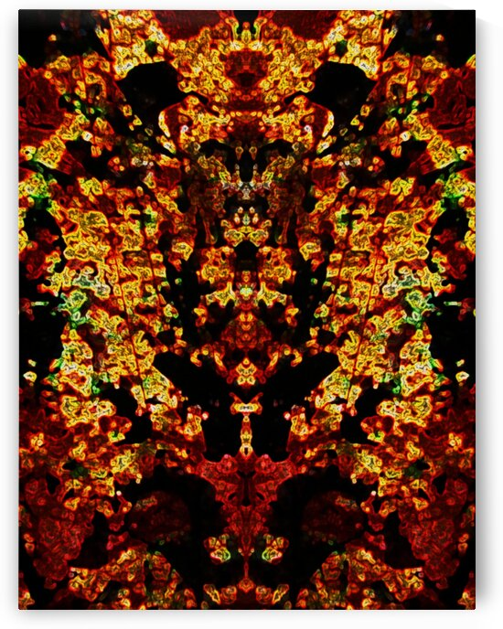 A GLORIFIED T by Tim Glasby