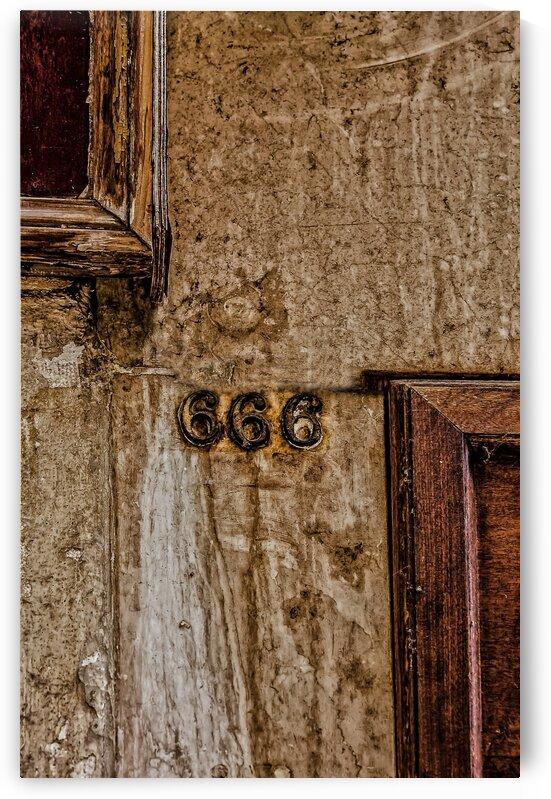 Address of the Demon Edit Edit by Darryl Brooks